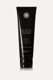 SPF30 Mineral Sunscreen, 94.5ml
