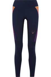 Aurora stretch leggings