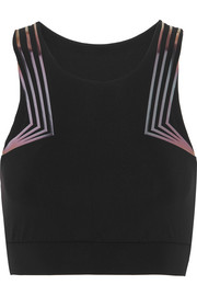 Blackstar stretch sports bra