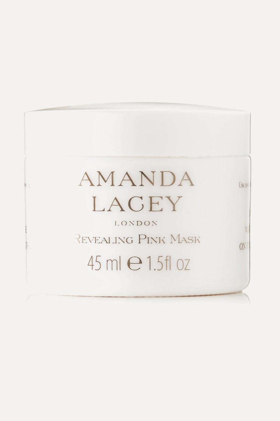 Amanda Lacey Revealing Pink Mask, 45ml