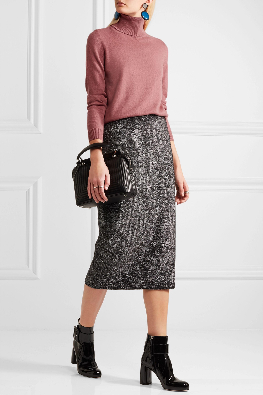 Bottega Veneta Cashmere turtleneck sweater