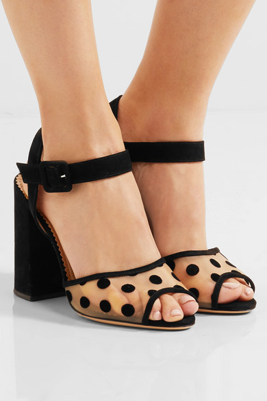 sale 2015 new clearance buy Charlotte Olympia Emma sandals the cheapest cheap online under 70 dollars GYqt6