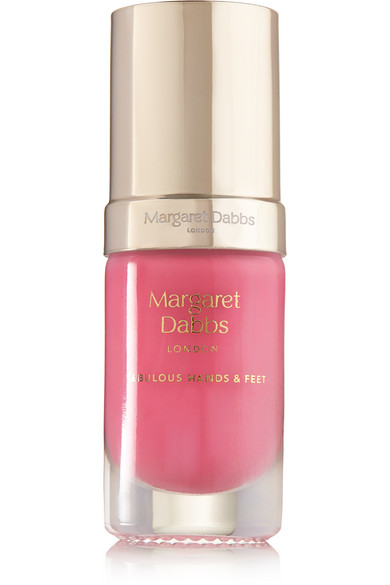 MARGARET DABBS LONDON BASE COAT - CLEAR