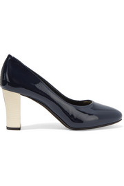Lanvin Patent-leather pumps