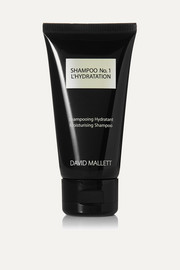 David Mallett Shampoo No.1: L'Hydratation, 50ml