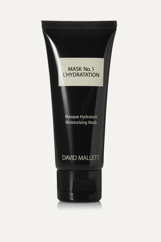 David Mallett Mask No.1: L'Hydratation, 50ml