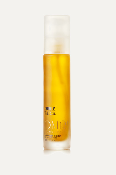ONIRA ORGANICS The Oil, 50Ml - One Size in Colorless