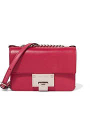 Jimmy Choo Rebel mini leather shoulder bag