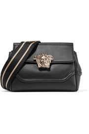 Versace Palazzo Empire medium leather shoulder bag