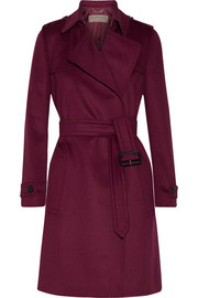 Burberry Tempsford cashmere trench coat