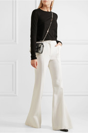 Proenza Schouler Cotton-jersey top