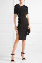 Altuzarra Kimiko stretch-knit sweater dress