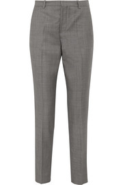 Joseph Kong Super 100 wool-twill straight-leg pants