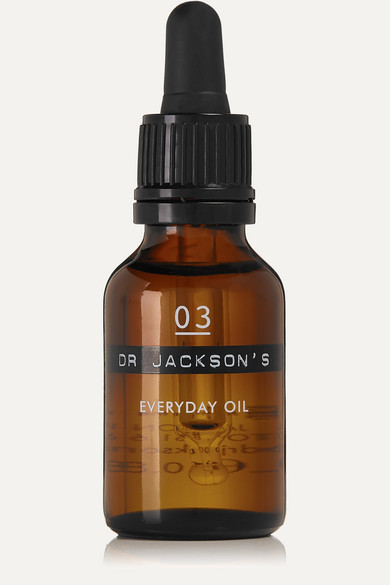 DR. JACKSON'S Face Oil 03, 25Ml - One Size in Colorless