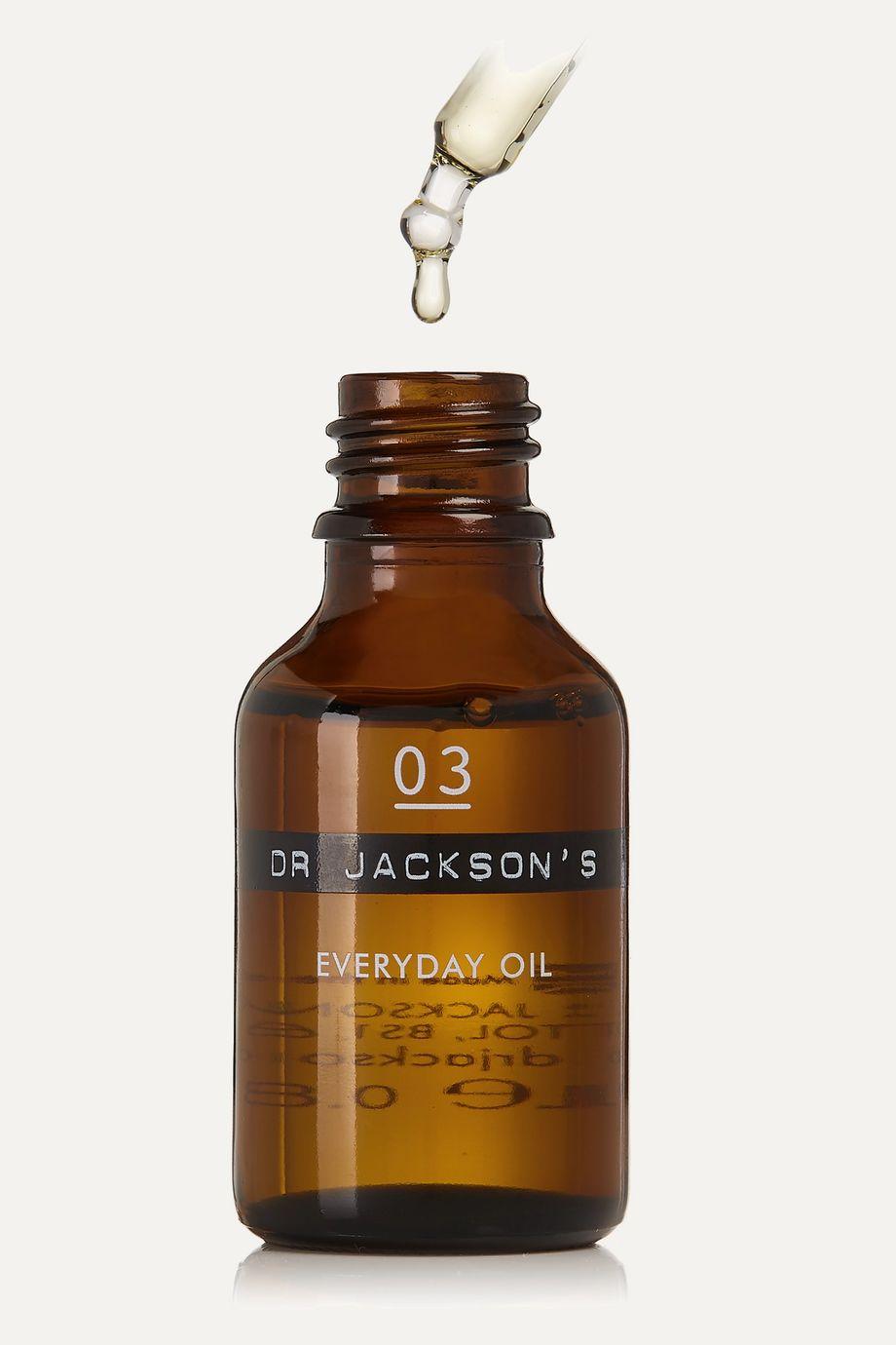 Dr. Jackson's Everyday Oil 03, 25ml
