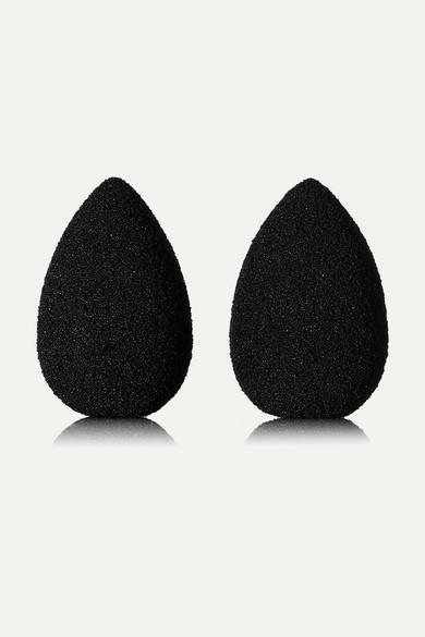 BEAUTYBLENDER Micro. Mini Pro 2 X Micro. Mini Pro in Black