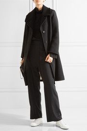 Chloé Iconic wool-blend coat