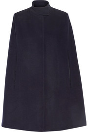 Stella McCartney Anouk wool-blend cape