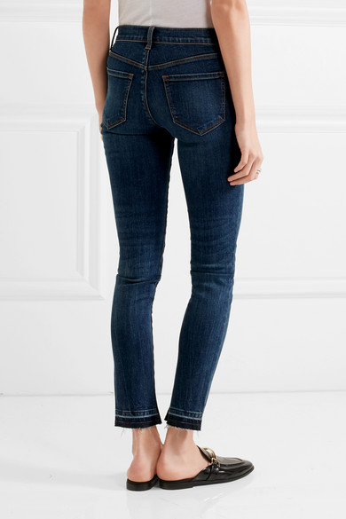 [ ! ] j brand 811 frayed mid rise skinny jeans  | Ten Things That Happen When You Are In J Brand 811 Frayed Mid Rise Skinny Jeans