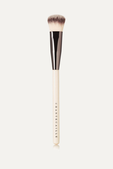 Foundation And Mask Brush in Colorless