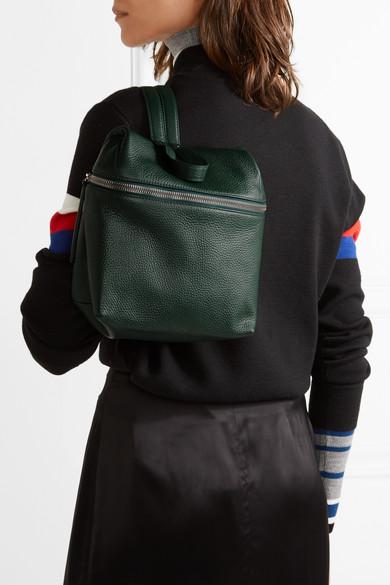 3ee40250db Kara Leather Backpack