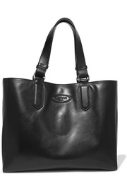 Lanvin New Shopper small leather tote