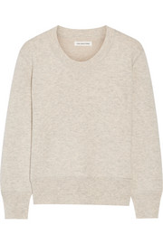 Étoile Isabel Marant Cooper mélange knitted sweater