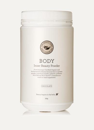 The Beauty Chef - Body Inner Beauty Powder - Chocolate, 500g