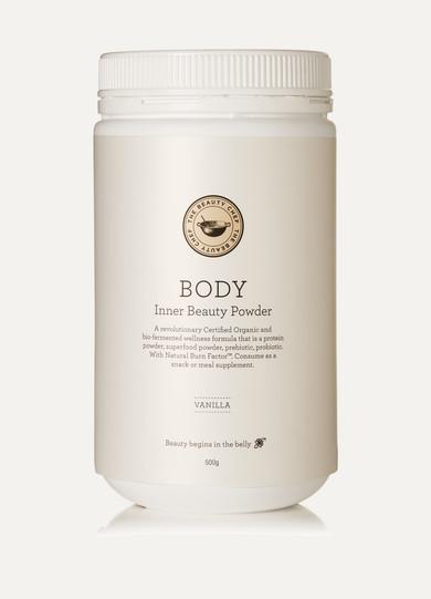 The Beauty Chef - Body Inner Beauty Powder - Vanilla, 500g