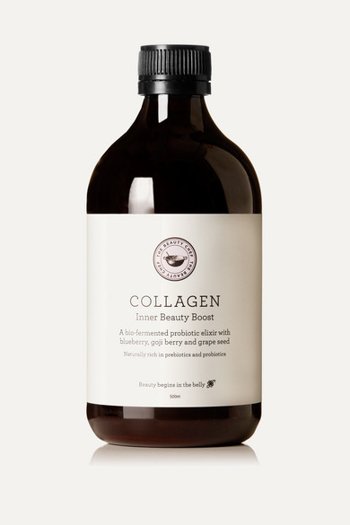 THE BEAUTY CHEF Collagen Inner Beauty Boost, 500Ml - Colorless
