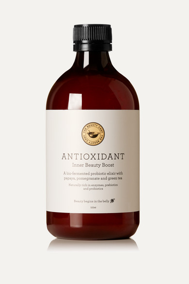 THE BEAUTY CHEF Antioxdant Inner Beauty Boost, 500Ml - Colorless