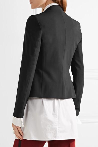 277c43f700 Theory | Lanai stretch-wool blazer | NET-A-PORTER.COM