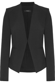 Lanai stretch-wool blazer