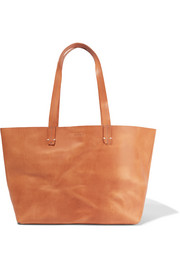 Suki Supreme leather tote