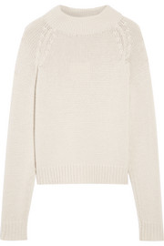 The Row Sephin cashmere sweater