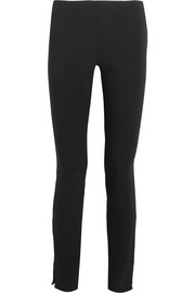 Snaco stretch-cady skinny pants