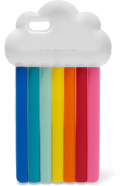 Rainbow silicone iPhone 6 case