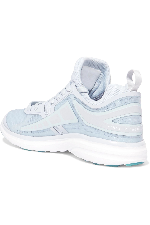 APL Athletic Propulsion Labs Prism mesh sneakers