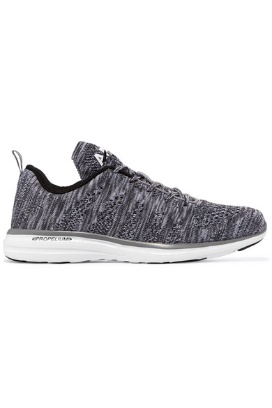 APL Trainers Grey