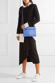 Victoria Beckham Moon Light leather shoulder bag