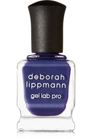 Deborah Lippmann Gel Lab Pro Nail Polish - After Midnight
