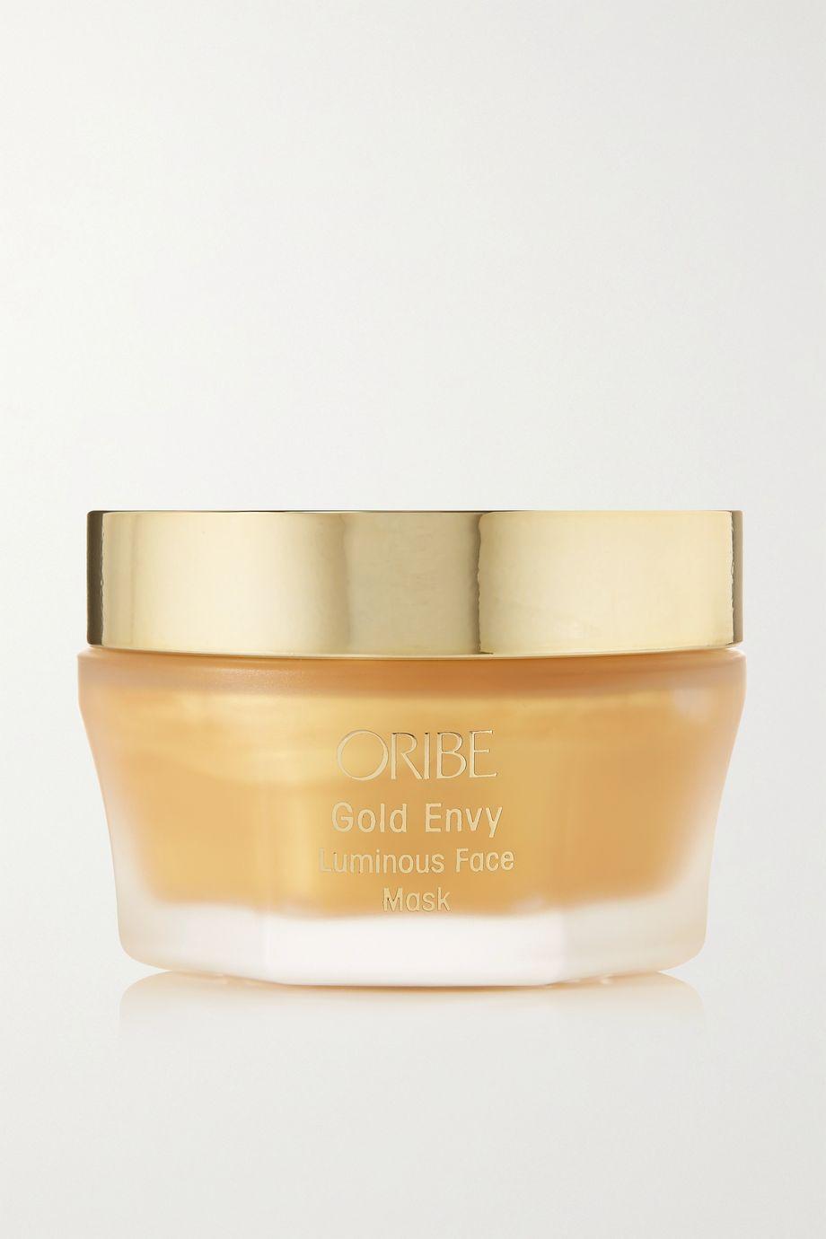 Oribe Gold Envy Luminous Face Mask, 50ml