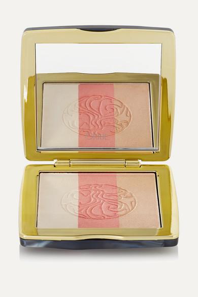 Oribe - Illuminating Face Palette - Sunlit - Pink