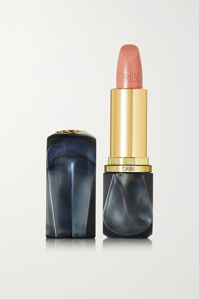 Oribe - Lip Lust Crème Lipstick - The Nude - Beige