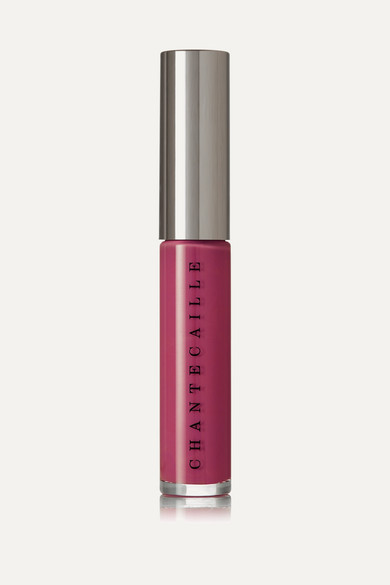 Matte Chic Liquid Lipstick - Dovima in Plum