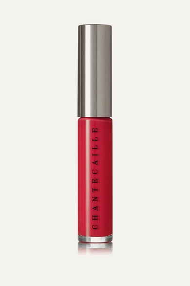 Matte Chic Liquid Lipstick - Carmen, Red