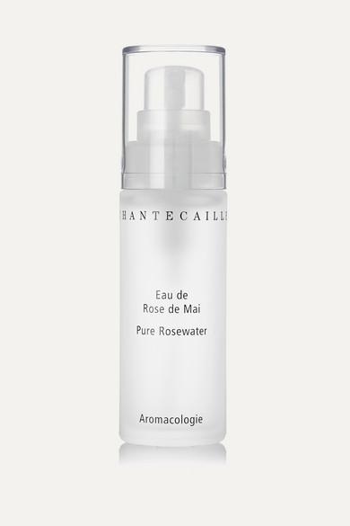 Pure Rosewater Travel Size Spray 30Ml in Colorless