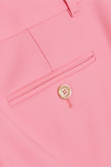 Gucci Bootcut-Hose aus Stretch-Wolle Billig Verkauf Original Steckdose Countdown-Paket Großhandelspreis Zu Verkaufen 1Tqig4a