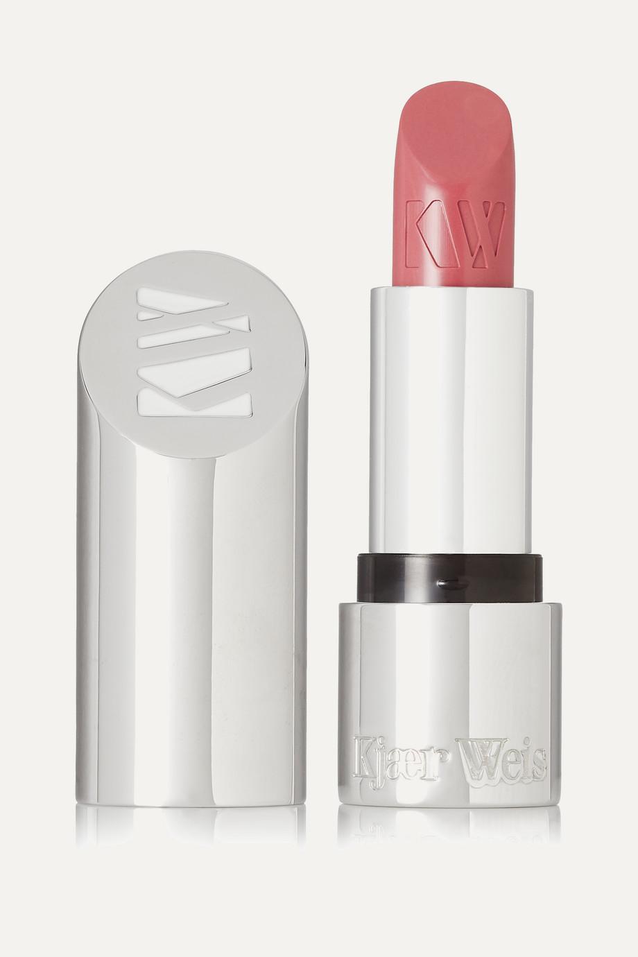 Kjaer Weis Lipstick - Believe