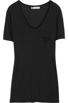 T by Alexander WangClassic jersey T-shirt
